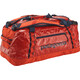 Patagonia Black Hole Travel Luggage 60l red